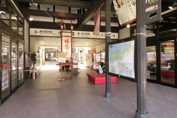 RoadStation-wajima-i